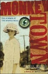 Monkey Town: The Summer of the Scopes Trial