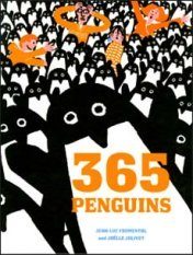 365 Penguins math picture book