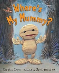 Where's My Mummy