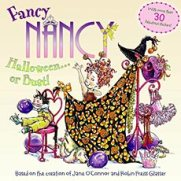 Fancy-Nancy-Halloween or Bust