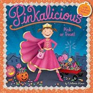 Pinkalicious: Pink or Treat (Halloween)