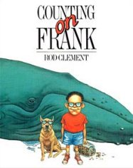 Counting on Frank -- story book that teaches measurement