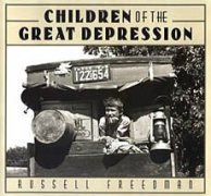 Life during the Great Depression -- Best Books for Kids