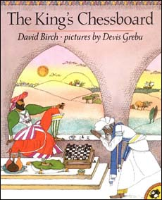 The King's Chessboard