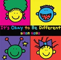 Childrens Books About Individuality
