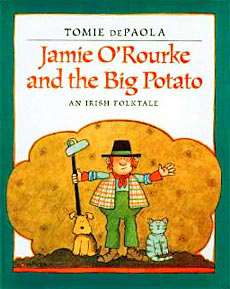 Best st patricks day childrens books