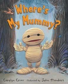 Where Is My Mummy
