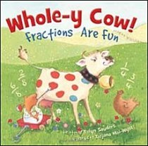 Wholey Cow by Taryn Souders