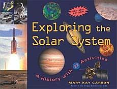 solar system books 3rd grade - photo #42