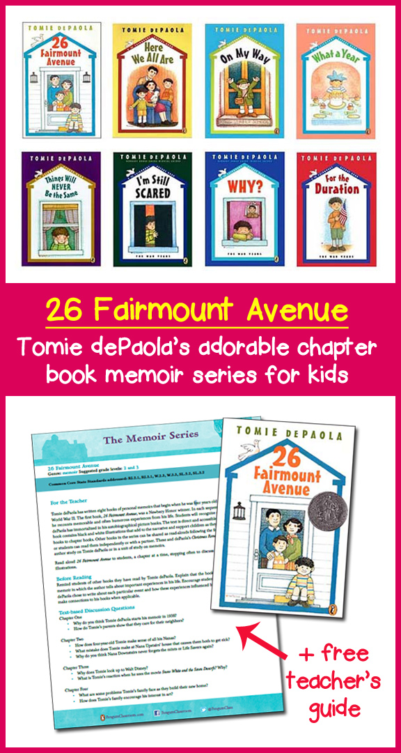 Biography Books For Kids