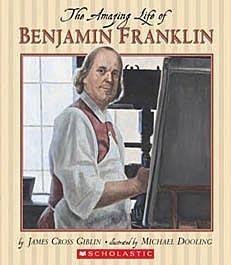 Benjamin Franklin Biography -- Best Kids Books
