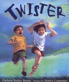 Tornados Kid Book