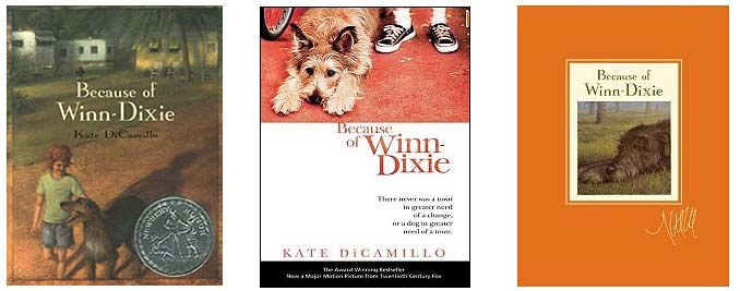Because Of Winn Dixie Lesson Ideas Activities Reading