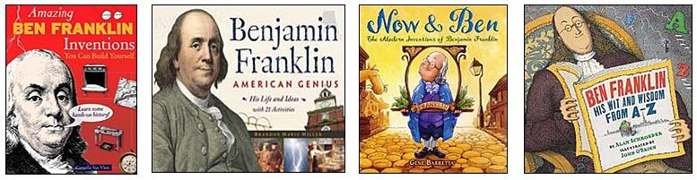 a biography of ben franklin an american diplomat