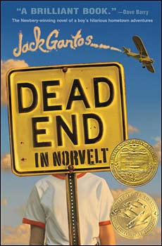 Award winning books for 4th graders