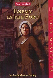 Life in Colonial America in Children's Books