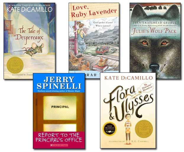 The Best Children's Books! -- Teachers' Picks