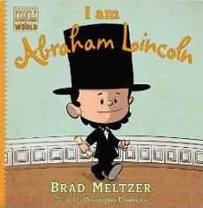 biography books for kindergarten