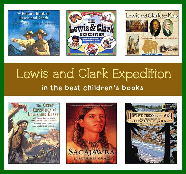 the journals of lewis and clark essay