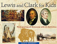 Lewis And Clark Expedition Pictures For Kids