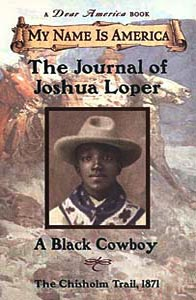the journal of joshua loper book report