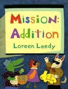 Mission Addition