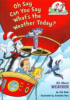 books about weather for preschoolers best books on weather for in k 8 635