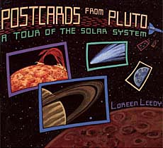 Best Books On Space The Planets For Kids