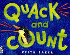 Quack and Count adding story