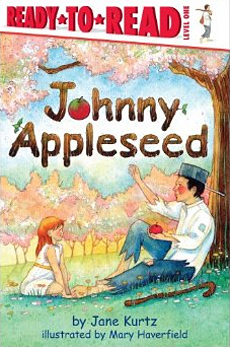 Johnny Appleseed Day -- Children's Books for Sharing the Johnny ...