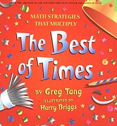 The Best of Times Math Strategies that Multiply