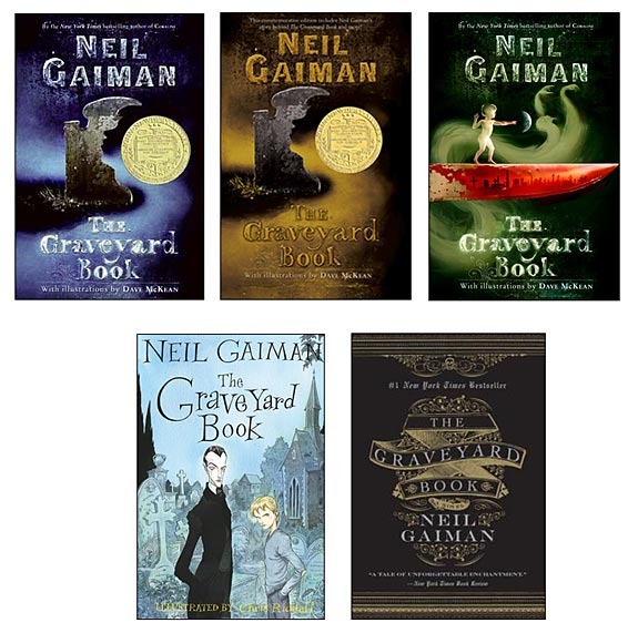 book report for the graveyard book The graveyard book is a children's fantasy novel by the english author neil gaiman, simultaneously published in britain and america during 2008.