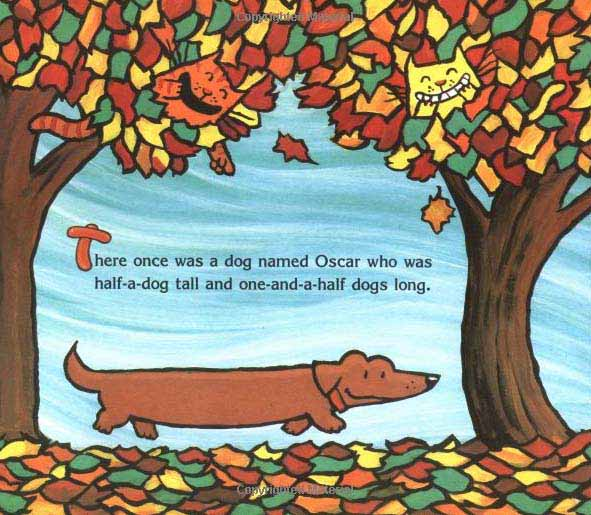 The Hallo Wiener A Cute Kids Book For Halloween