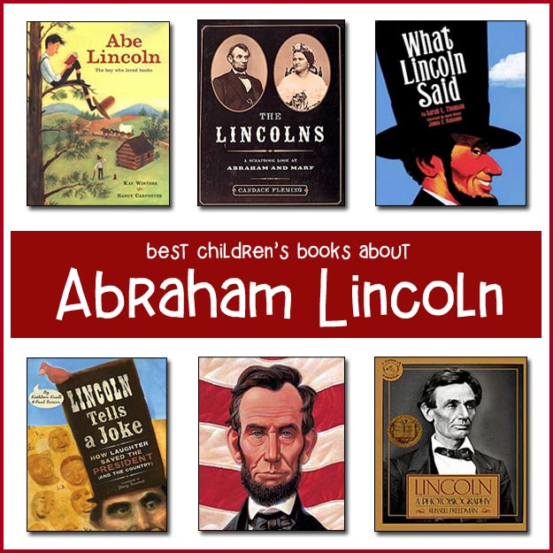 abraham lincoln book report Abraham lincoln (february 12 according to william ensign lincoln's book the ancestry of abraham lincoln, nancy was the daughter of joseph hanks.