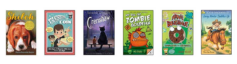 Books By Accelerated Reader Ar Level