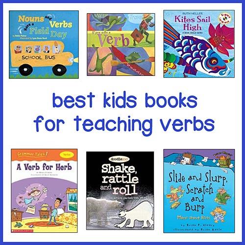 The Best Childrenu0027s Books!