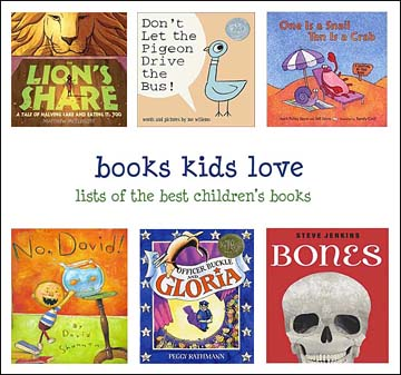 CHILDREN'S BEST BOOKS