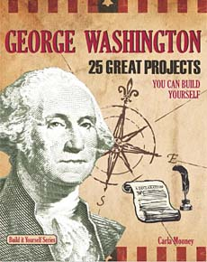 Did george washington wrote a book