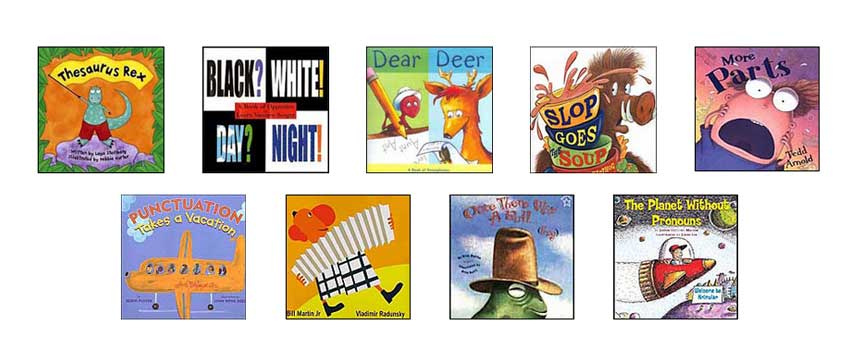 Teaching Language Arts Literacy With Children S Books
