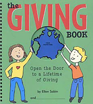 Childrens Books For Teaching Generosity And Giving