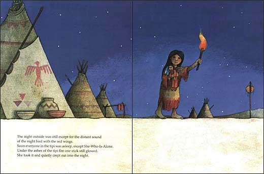 TheLegend of the BluebonnetbyTomie dePaola