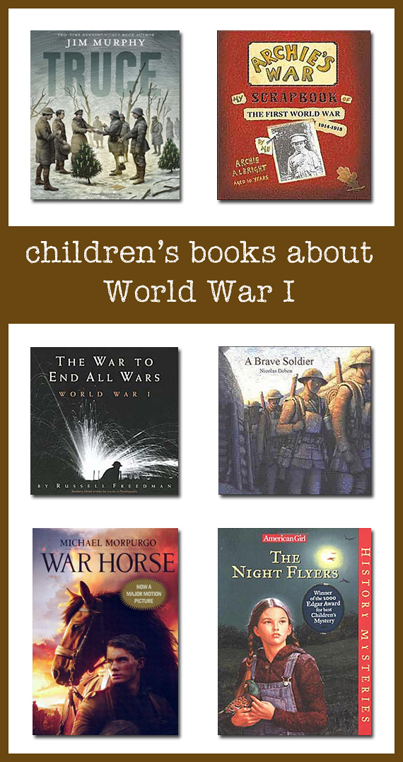 World war 1 homework help