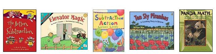 Childrens books?